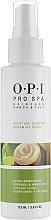 Parfums et Produits cosmétiques Spray hydratant aux céramides pour corps - O.P.I ProSpa Moisture Bonding Ceramide Spray