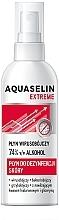 Parfums et Produits cosmétiques Spray désinfectant pour mains - Aquaselin Extrem 74% Spray