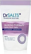 Parfums et Produits cosmétiques Sel de bain, Lavande et Citronnelle - Dr Salts+ Therapeutic Solutions Calming Therapy Epsom Bath Salts