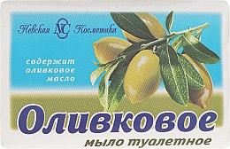Parfums et Produits cosmétiques Savon de toilette Olive - Nevskaya Kosmetika