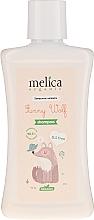 Parfums et Produits cosmétiques Shampooing aux protéines de blé - Melica Organic Funny Walf Shampoo