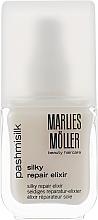 Parfums et Produits cosmétiques Élixir soyeux pour cheveux - Marlies Moller Pashmisilk Silky Repair Elixir