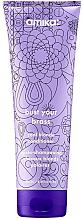 Parfums et Produits cosmétiques Après-shampooing au beurre de karité - Amika Bust Your Brass Cool Blonde Conditioner