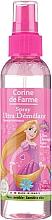 Parfums et Produits cosmétiques Spray ultra démêlant Raiponce - Corine de Farme Disney Princess Spray