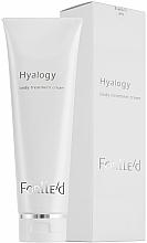 Parfums et Produits cosmétiques Crème à la protéine de perle et poudre de soie pour corps - Forlle'd Hyalogy Body Treatment Cream