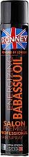 Parfums et Produits cosmétiques Laque extra forte pour cheveux - Ronney Energizing Babbasu Oil Hair Spray