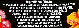 Lait solaire hydratante SPF 28 - Bione Cosmetics Moisturising Sun Lotion SPF28 — Photo N3