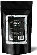 Parfums et Produits cosmétiques Masque alginate peel-off pour visage - E-naturalne Alginate Mask Peel-off