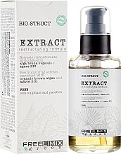 Parfums et Produits cosmétiques Sérum restructurant pour cheveux - Freelimix Biostruct Extract