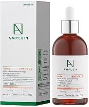 Parfums et Produits cosmétiques Ampoule à l'extrait d'argousier et vitamine C pour visage - Ample:N VC Shot Ampoule