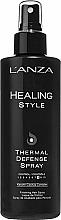 Parfums et Produits cosmétiques Spray protecteur sans rinçage pour cheveux - Lanza Healing Smooth Thermal Defense Heat Styler