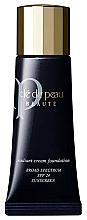 Parfums et Produits cosmétiques Fond de teint crème - Cle De Peau Beaute Radiant Cream Foundation SPF24