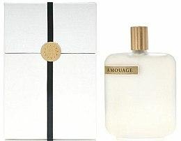 Parfums et Produits cosmétiques Amouage The Library Collection Opus II - Eau de Parfum