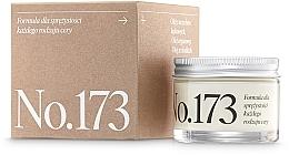Parfums et Produits cosmétiques Crème à l'huile d'amande douce pour visage - Make Me Bio Receptura 173