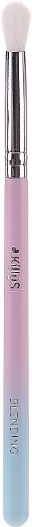 Pinceau estompeur de maquillage - Killys Botanical Inspiration Brush