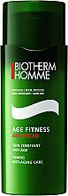 Parfums et Produits cosmétiques Soin aux extraits de micro-algues pour visage - Biotherm Age Fitness Advanced Activ Anti-Aging Care