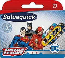 Parfums et Produits cosmétiques Pansements - Salvequick Justice League