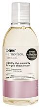Parfums et Produits cosmétiques Eau micellaire - Tolpa Dermo Face Rosacal