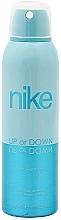 Parfums et Produits cosmétiques Nike NF Up or Down Women - Eau de Toilette déodorant