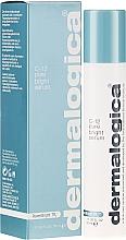 Parfums et Produits cosmétiques Sérum anti-taches illuminateur de teint pour visage - Dermalogica Power Bright C-12 Pure Bright Serum