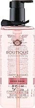 Parfums et Produits cosmétiques Gel lavant à la cerise et pivoine - Grace Cole Boutique Cherry Blossom and Peony Hand Wash