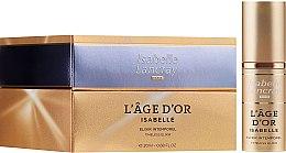 Parfums et Produits cosmétiques Élixir intemporel anti-âge - Isabelle Lancray L'Age D'Or Isabelle Timeless Elixir
