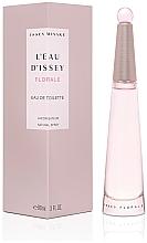 Parfums et Produits cosmétiques Issey Miyake L'Eau D'Issey Florale - Eau de Toilette
