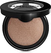 Parfums et Produits cosmétiques Poudre pour visage - Topface Baked Choice Rich Touch Powder