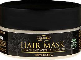 Parfums et Produits cosmétiques Masque à l'huile d'argan pour cheveux - Arganour Hair Mask Treatment Argan Oil