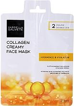Parfums et Produits cosmétiques Masque rajeunissant pour visage - Gabriella Salvete Collagen Creamy Face Mask