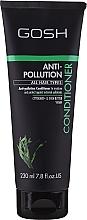 Parfums et Produits cosmétiques Après-shampooing anti-pollution - Gosh Anti-Pollution Conditioner