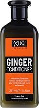 Parfums et Produits cosmétiques Après-shampooing à l'extrait de gingembre - Xpel Marketing Ltd Ginger Conditioner