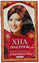 Parfums et Produits cosmétiques Henné pour cheveux, Indien - Artcolor(sachet)