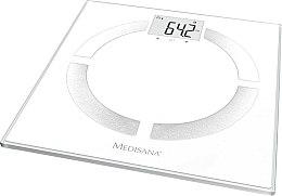 Parfums et Produits cosmétiques Pèse-personne - Medisana BS 444 Connect Scales