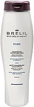 Parfums et Produits cosmétiques Shampooing anti-pelliculaire - Brelil Bio Traitement Pure Anti Dandruff Shampoo
