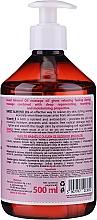 Huile de massage à l'huile d'amande douce - Eco U Massage Oil Sweet Almond Oil — Photo N2