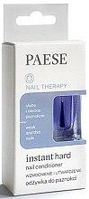 Parfums et Produits cosmétiques Conditionneur pour ongles - Paese Nail Therapy Instant Hard Conditioner