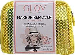 Parfums et Produits cosmétiques Glov Travel - Set (miniglove/1 + glove/1 + stick/40g)