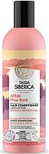 Parfums et Produits cosmétiques Après-shampooing à l'écorce de pin - Natura Siberica Doctor Taiga