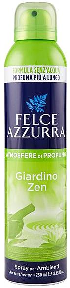 Spray d'ambiance - Felce Azzurra Giardino Zen Spray