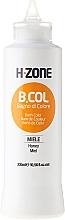 Parfums et Produits cosmétiques Masque de coloration pour cheveux - H.Zone B.Col Mask