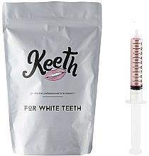 Parfums et Produits cosmétiques Kit de recharges pour blanchiment dentaire, Framboise - Keeth Raspberry Refill Pack