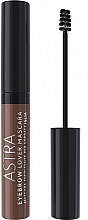 Parfums et Produits cosmétiques Mascara sourcils - Astra Make-up Lover Eyebrow Mascara
