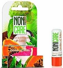 Parfums et Produits cosmétiques Baume à lèvres avec filtre UV - Nonicare Garden Of Eden Lip Care