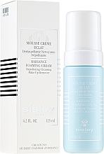 Parfums et Produits cosmétiques Mousse démaquillante à l'extrait de ginkgo pour visage - Sisley Creamy Mousse Cleanser & Make-up Remover