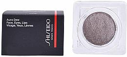Parfums et Produits cosmétiques Illuminateur pour visage, yeux et lèvres - Shiseido Aura Dew