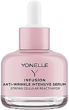 Parfums et Produits cosmétiques Sérum intensif au rétinol pour visage - Yonelle Infusion Anti Wrinkle Intensive Serum