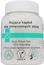 Parfums et Produits cosmétiques Bain de pieds anti-fatigue - Biomika