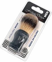 Parfums et Produits cosmétiques Blaireau de rasage anti-allergique, 30642 - Top Choice