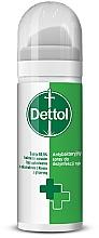 Parfums et Produits cosmétiques Spray antibactérien à l'aloe vera pour mains - Dettol